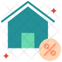 Home Loan Mortgage Loan Loan Icon