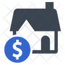 Approved Home Loan Mortgage Loan Icon