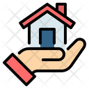 Loan Mortgage Home Icon