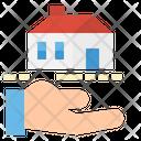 Mortgagez Loan Safe Icon
