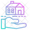 Mortgagez Loan Safe Icon