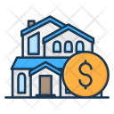 Home House Loan Icon