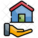 Home Loan Application Loan Icon