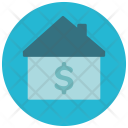 House Fund Home Icon