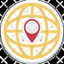 Home Location Gps Navigation Icon