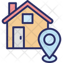 Home Location Location Holder Map Pin Icon