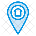 Location Marker Map Icon