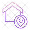 Home Location Icon