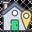 Home Location Location Home Icon
