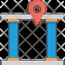 Home Location Location Holder Location Pointer Icon