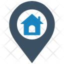 Address Location Map Pin Icon