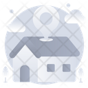 Home Address Home Location House Location Icon