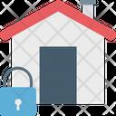 Home Lock Lock Padlock Icon