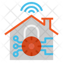 Home Lock Padlock Icon