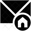 Home Mail Icon