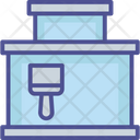 Home Maintenance Home Repair House Renovation Icon