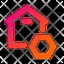 Home Maintenance House Maintenance Property Maintenance Icon