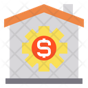 House Management Currency Icon