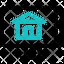 Home Menu Icon