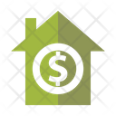 Home Money Icon