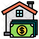 House Money Loan Icon
