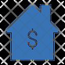 Home Money Icon
