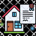 Home Mortgage Home Mortgage Home Loan Icon
