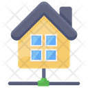 Home Network Home Technology Local Area Network Icon