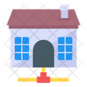 Home Network Home Connection Home Icon