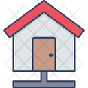 Home Network House Network Home Icon
