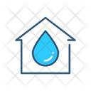 Home Of Water Icon