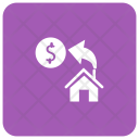 Home on rent Icon