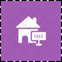 Estate Sale Board Icon