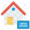 House Home Board Icon