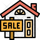 Home on sale Icon