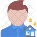 Home Owner Icon