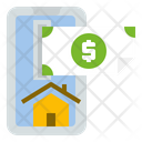 Home Installment Plan Icon
