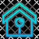 Home Pin Icon