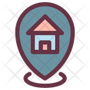Home Pin Icon