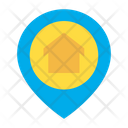 Home House House Placeholder Icon