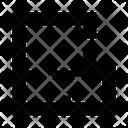 Floor Plan Blueprint Floor Plan Icon