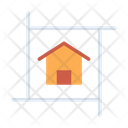 Structure Plan Planning Icon