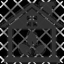 Home Plantation Icon