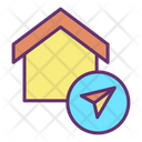 Home Pointer Icon