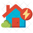 Home Power Icon