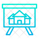 Home Presentation Icon