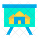 Home Presentation Icon