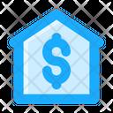 Price Buy Rent Icon