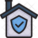 Home Protect Icon