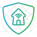 Home Protection Protection Security Icon